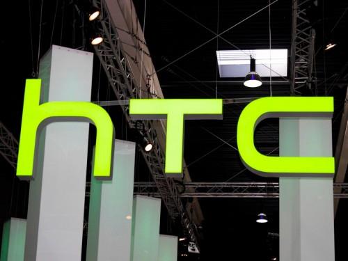 Nexus 8 od HTC
