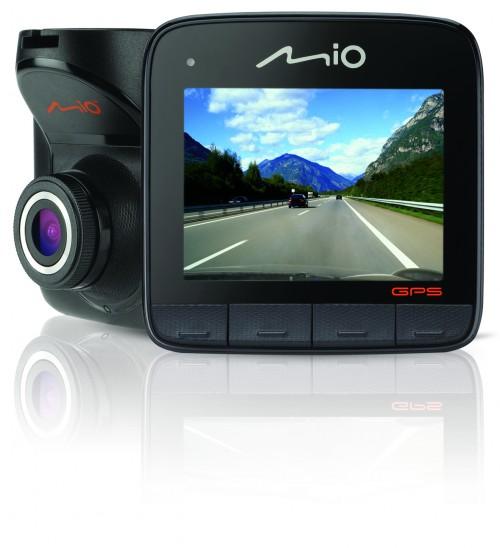 Nowe wideorejestratory MiVue