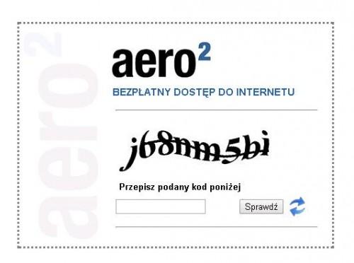 Znikają łaciate kody w BDI Aero2