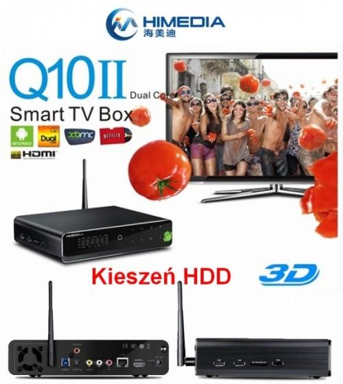 Smart TV dla każdego