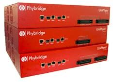Phybridge