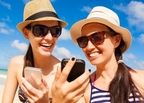 Aplikacje mobilne dla turystów