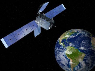 Satelita ASTRA 5B