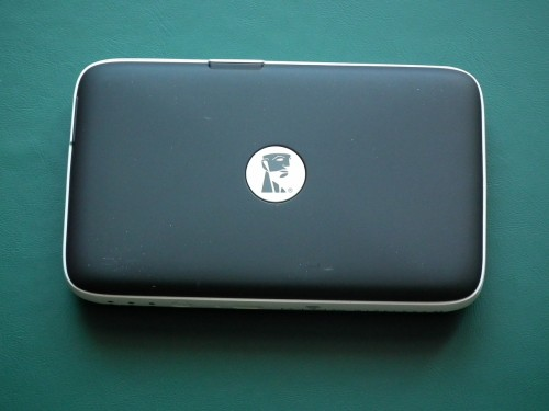 Test Kingston MobileLite Wireless G2