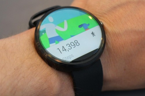 Android Wear i Android Auto