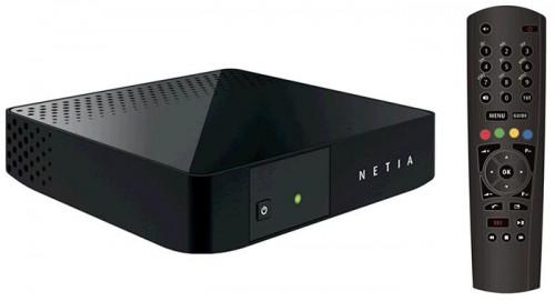 Netia Player 2
