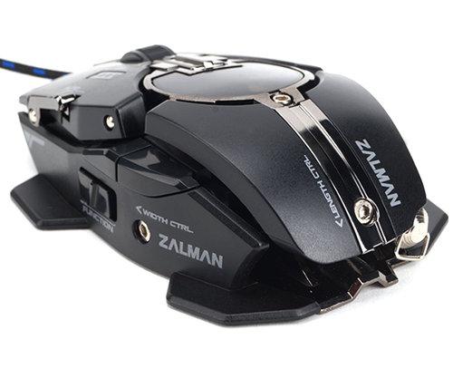 ZALMAN ZM-GM4