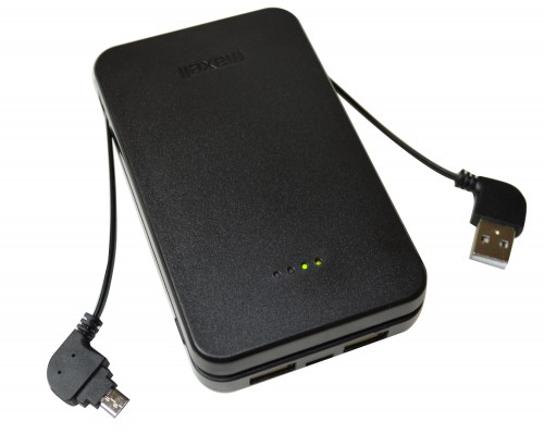 Power bank Maxell 10000mAh
