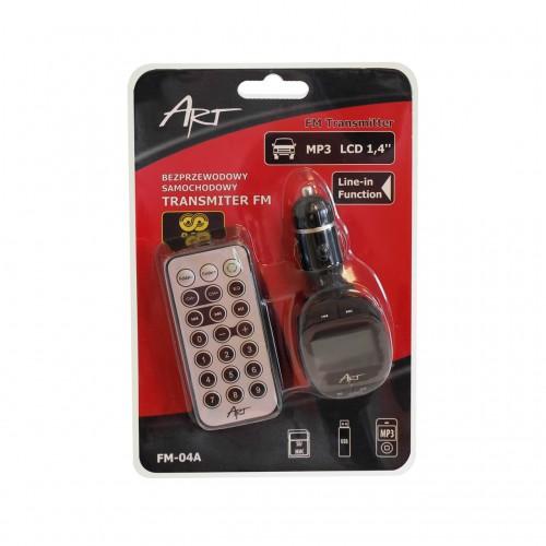 ART FM-04A