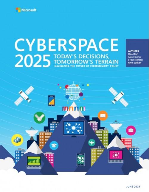 Cyberspace 2025