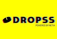 logo Dropss