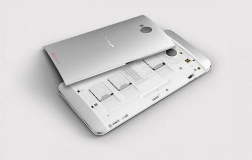 HTC One (M8) - Dual-SIM