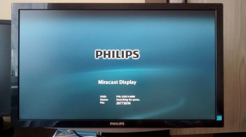Test Philips Blade 2