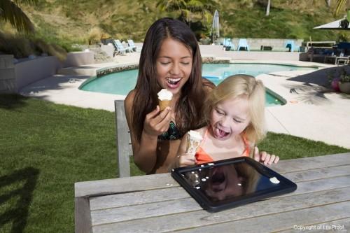 Rodzice, dzieci i smartfony