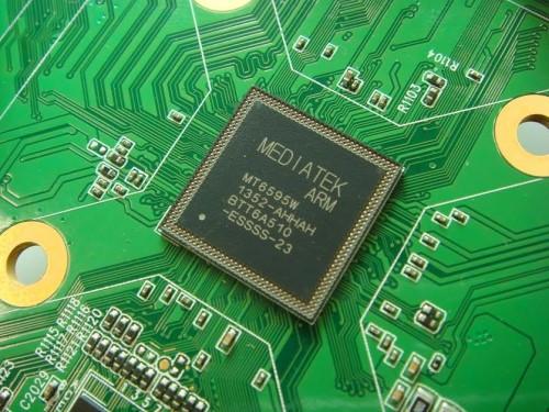 MediaTek Super-Slow Motion: MT6595 i MT6795