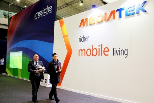 MediaTek and Japan Display First Mobile 120Hz Display Technology