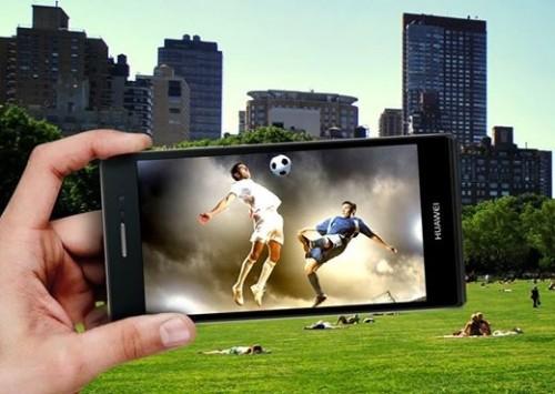 Mundial na smartfonach i tabletach