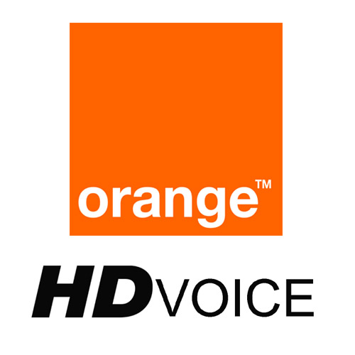 Orange HD voice