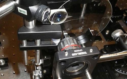 Najszybsza kamera świata