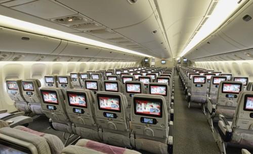 Emirates: filmy z audiodeskrypcją dla niedowidząch