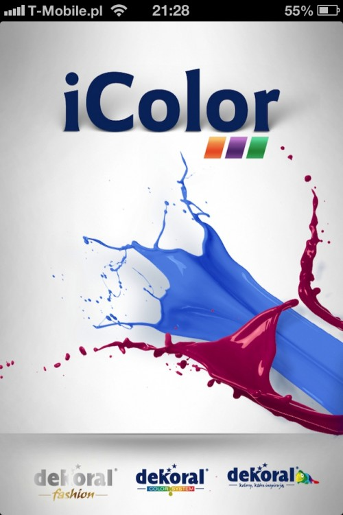 Dekoral iColor
