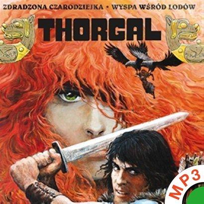 Thorgal – Zdradzona Czarodziejka