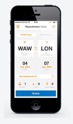 najlepsze aplikacje na iPhone 2014