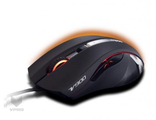 Rapoo: rodzina akcesoriów gamingowych