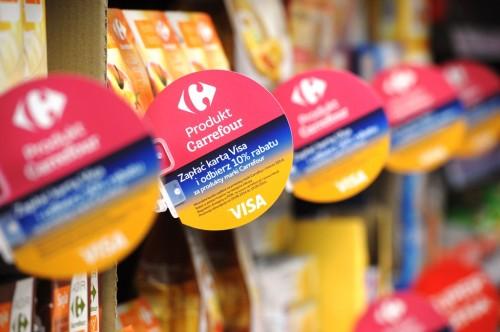 Visa - Carrefour