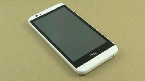 Test HTC Desire 510