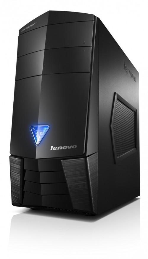 Lenovo ERAZER X310