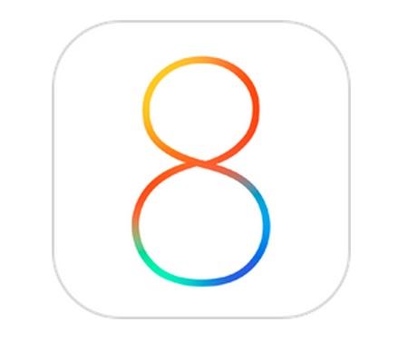 iOS 8 nowości