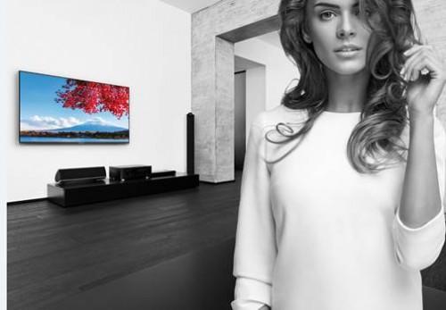 Thomson telewizory UHD A7, Z7 i Z8