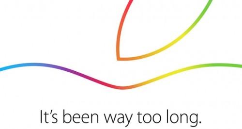 Zaproszenie Apple