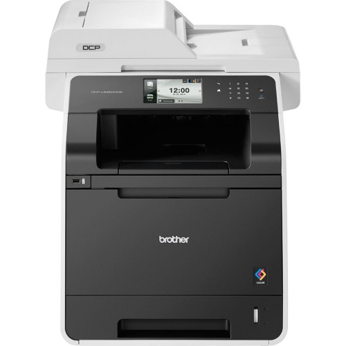 Brother DCP - L8450CDW