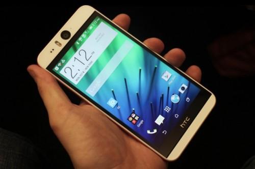 HTC Re i HTC Desire Eye