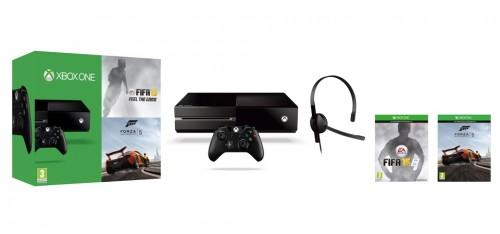 Domówka z Xbox One