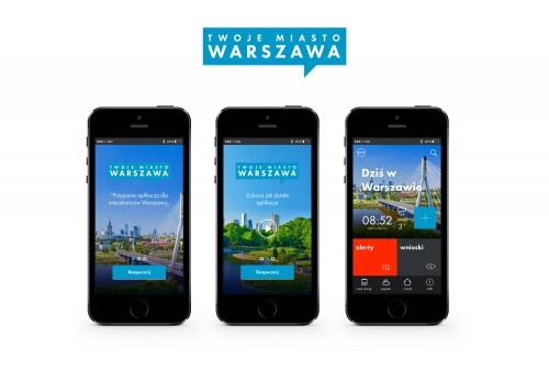 eAdministracja w Warszawie