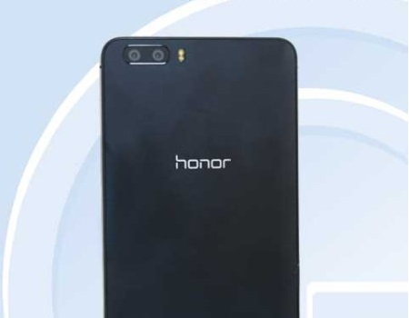 Huawei Honor 6X przeciek