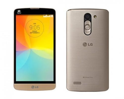 LG G2 Lite i L Prime