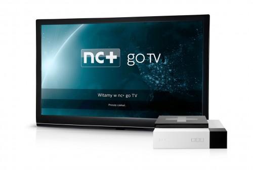 VOD nc+go TV