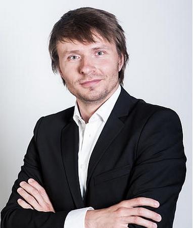 Adw. Radosław Płonka, ekspert prawny BCC. Kancelaria Płonka Ozga