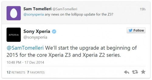 Aktualizacja Z2 i Z3