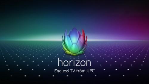 UPC Horizon