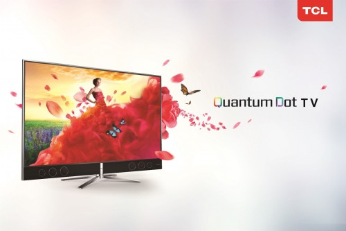TCL na CES 2015