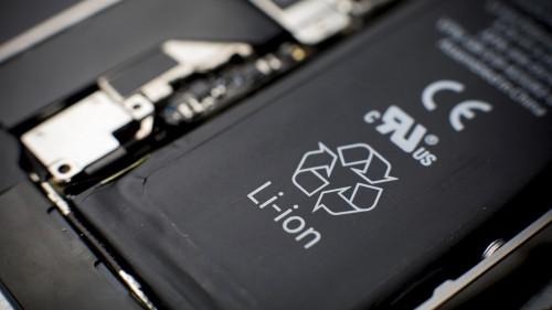 SolidEnergy zrewolucjonizuje akumlatory smartfona