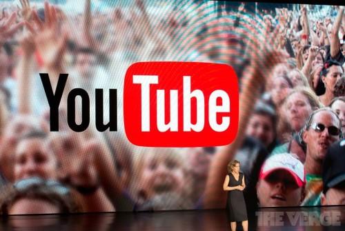 YouTube – podsumowanie 2014