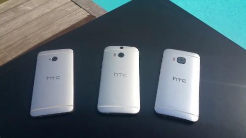 HTC One M9 - prawdziwa gratka dla fanów Androida