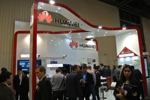 FTTH Huawei