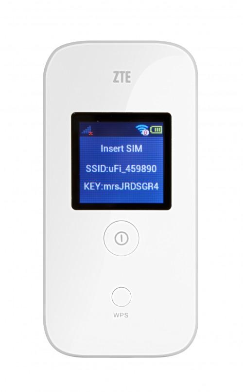 ZTE MF65+